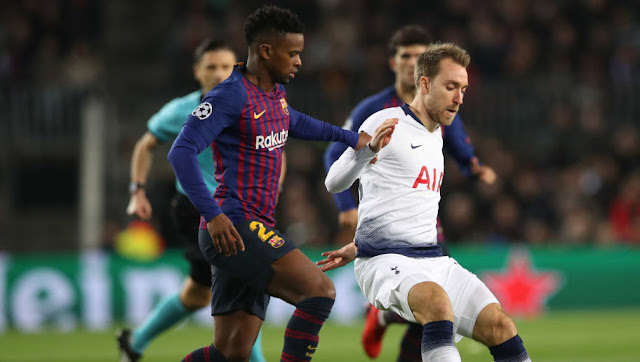 Barcelone négocie avec une piste prioritaire du Real Madrid