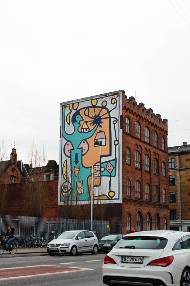 Vesterbrogade, København V, Denmark, things to see, things to do, Copenhagen, blogger, copenhague, street,
