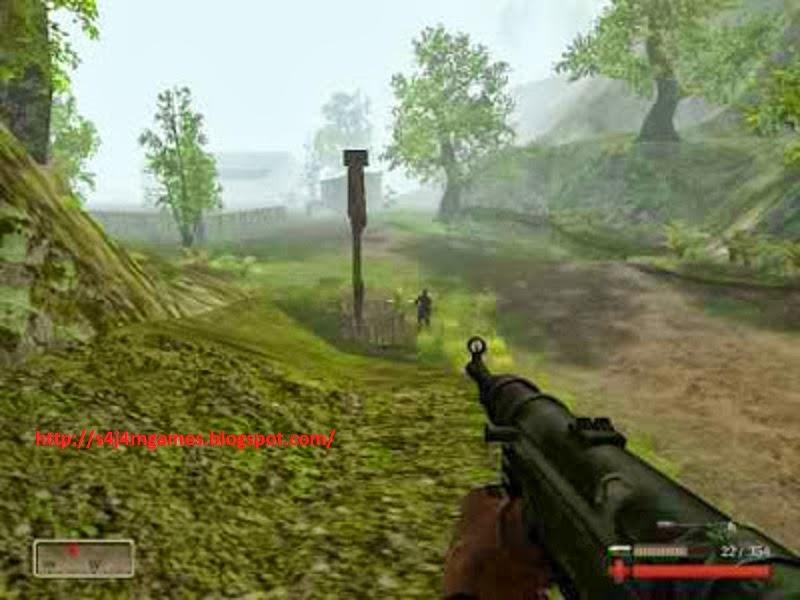 Download PC Game Battlestrike: Force Of Resistance Full