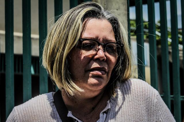 Régimen de Maduro condenó a la juez Afiuni a cinco años de prisión