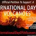 Dukung PBB Akui 'Hari Gunung Berapi Internasional' Setiap 10 April