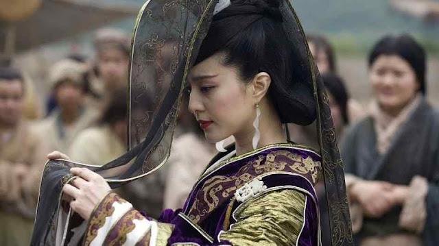Triệu Thị Cô Nhi - Sacrifice (2010) Big