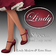 Lindy M.R Shoes