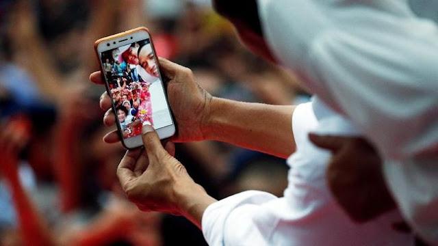 AS Serukan Aplikasi Wajah Tua FaceApp Diselidiki