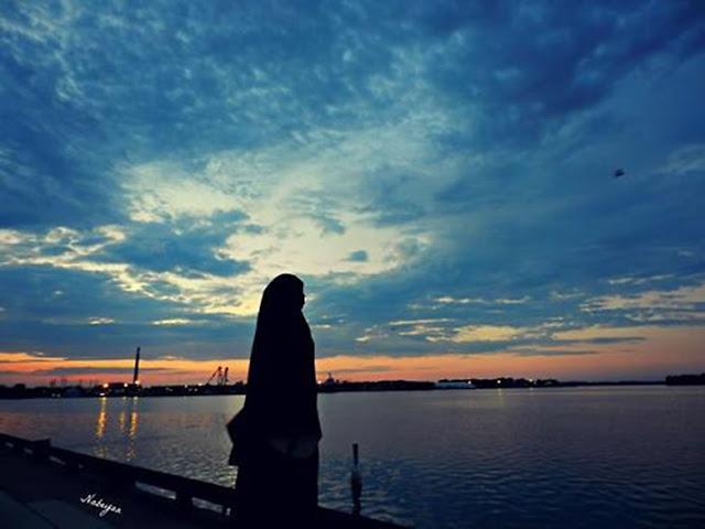 Geger, Pria Tarik Hijab Wanita di London Marak Terjadi