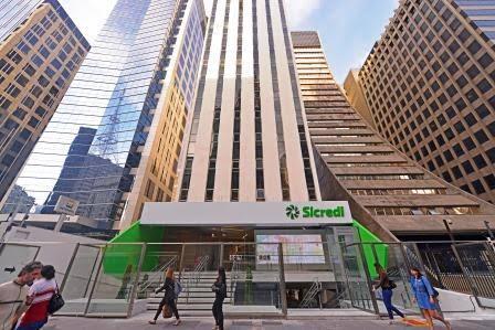 Sicredi ocupa 67º lugar entre os 200 maiores grupos empresariais do País
