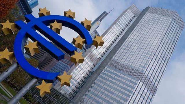 ΕΚΤ: Θα τυπώσει €1 τρισ. φέτος για τον κορωναϊό