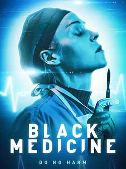 Black Medicine (2021)