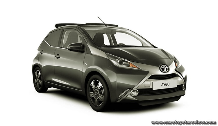 2018 toyota aygo review price redesign specs cars. Black Bedroom Furniture Sets. Home Design Ideas