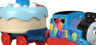 Pilihlah Jenis Mainan Kereta Berdasarkan Usia Anak