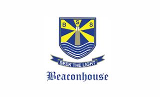 Beaconhouse Group Job 2021 in Pakistan