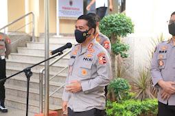 Argo Yuwono Sebut Upaya Polisi Selidiki Data 1,3 Pengguna eHAC yang Bocor
