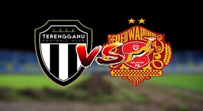 Live Streaming Terengganu II vs Kelantan Liga Premier 13 Mac 2020