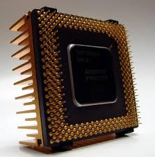 Pegertian, Fungsi dan Jenis Processor