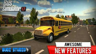 Simulator Bus 2017 MOD Apk 2