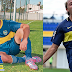 Boca: los 9 vs Arsenal | Benedetto: salió a bancar a los pibes.