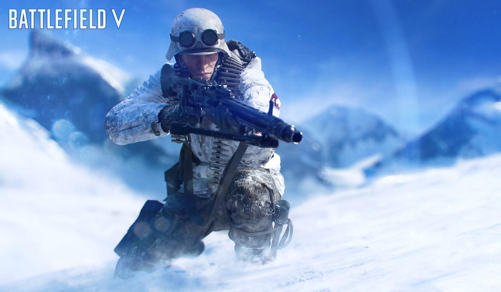Produtor de Battlefield 5 fala sobre o longo tempo para sair das partidas
