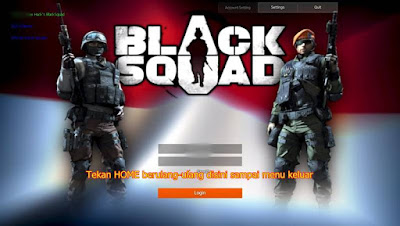 blacksquad cheater pekalongan