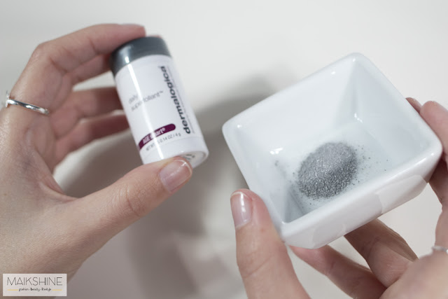 Review Daily Superfoliant Dermalogica