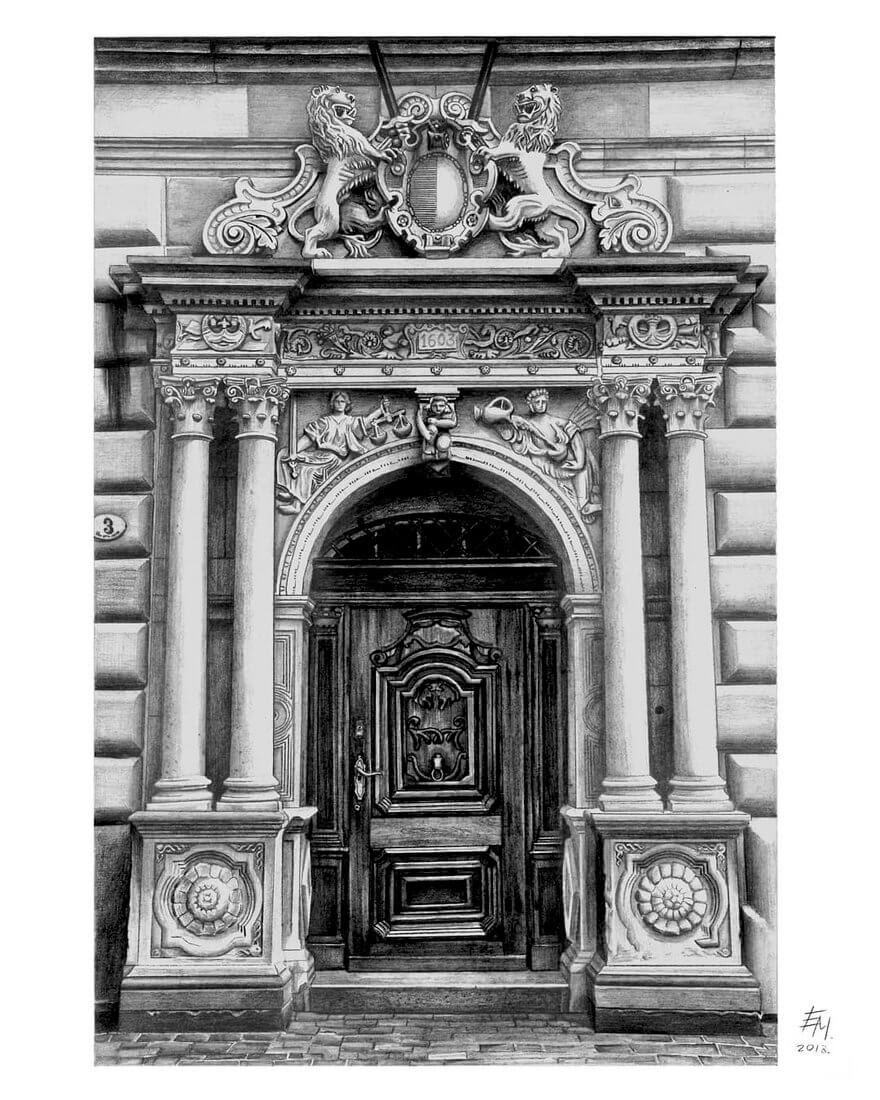 03-Door-Elizabeth-Detailed-Pencil-Architectural-Drawings-www-designstack-co