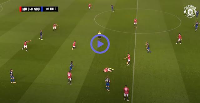 Southampton vs Manchester United FREE: Live stream