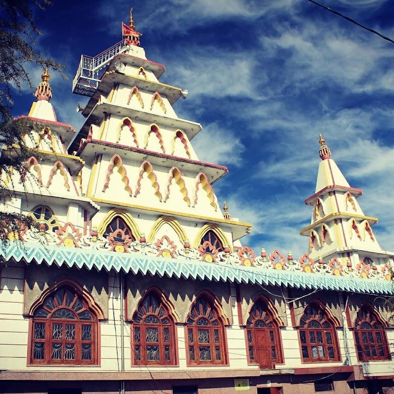 maa murari devi temple
