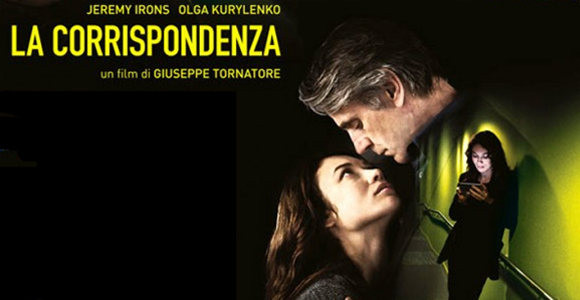 Correspondence 2016 Full Movie Download: The Correspondence (La Corrispondenza) 2016 Movie Download