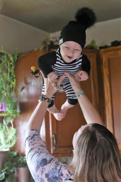 Parenthood Blog