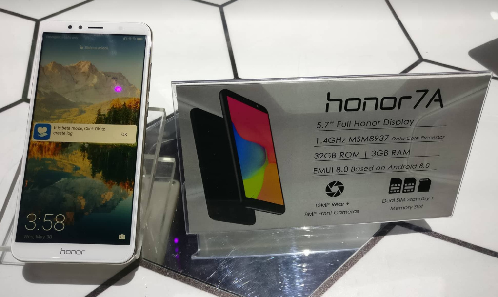 Honor Philippines Stores