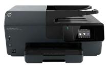HP Officejet 6820 printer driver download