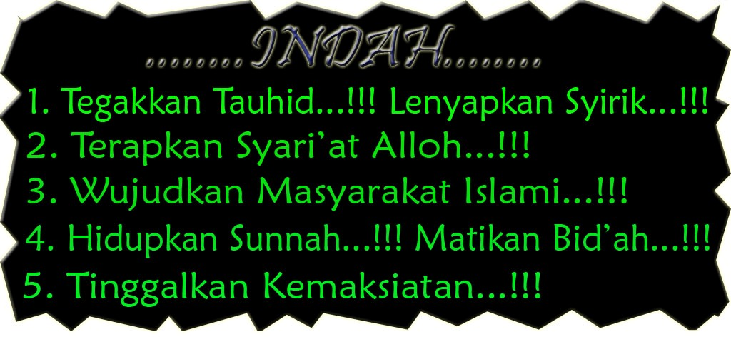 Kumpulan Foto Kata Kata Islami