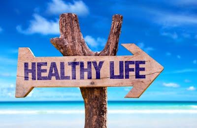 Se tieni al tuo benessere...Alimentazione,attivita' fisica e, regole per restare sani-.