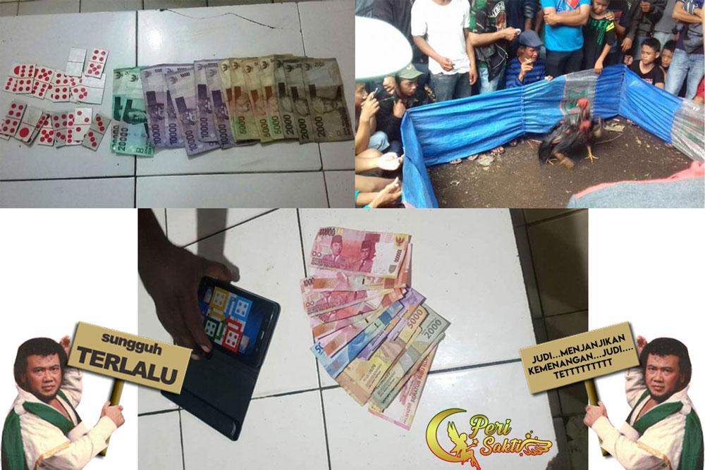 Judi Yang Sering Dimainkan Orang Indonesia