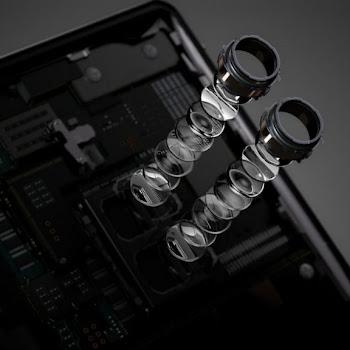 سوني تكشف عن مستشعر كاميرا للهواتف الذكية بدقة 48 ميغابكسل
