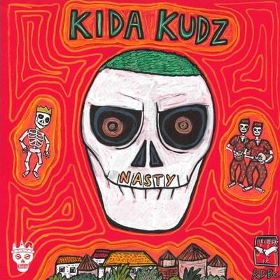 Kida Kudz - Nasty (2020) - Album Download, Itunes Cover, Official Cover, Album CD Cover Art, Tracklist, 320KBPS, Zip album