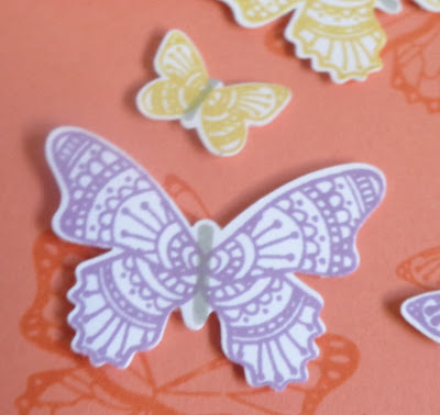 Craftyduckydoodah!, Butterfly Gala, Stampin' Up! UK Independent  Demonstrator Susan Simpson, Supplies available 24/7 from my online store,