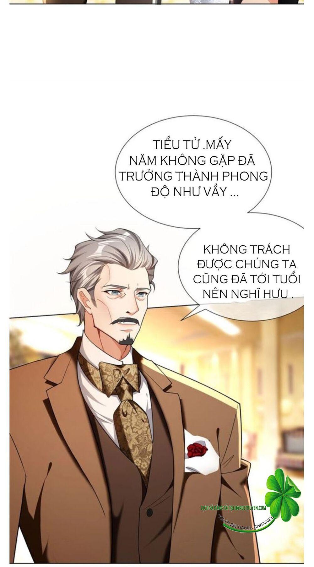 Cô Vợ Nhỏ Nuông Chiều Quá Lại Thành Ác!! chap 168 - Trang 8