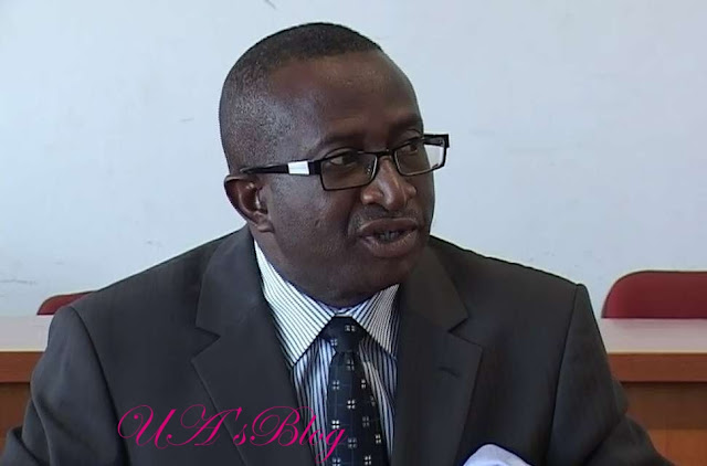 Cross River CJ: NJC Will Not Concede To Ayade, Says Ndoma-Egba