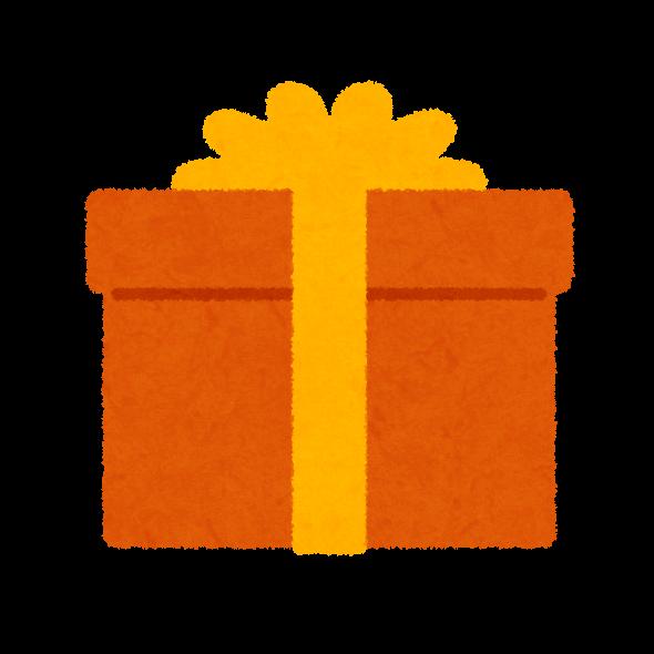 イラスト ひな祭り 桃の花 イラスト : のプレゼント箱のイラスト ...