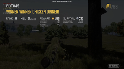 pubg hack chicken dinner