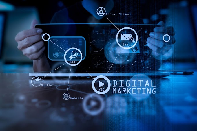 How To Improve Your Digital Marketing Approach