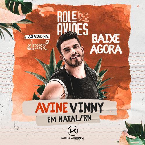 Avine Vinny - Shock - Natal - RN - Janeiro - 2020
