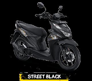 Spesifikasi Beat Street 2021, Apa Yang Beda?