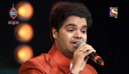 Indian Idol Episode 29 - Pre Finale Concert - 480p HDTVRip