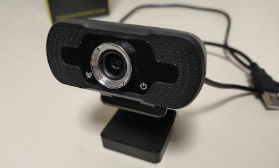 中華Webカメラ