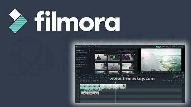 Filmora Video Editor, Video Maker, Crop Video