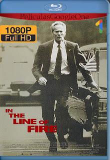 En La Linea De Fuego [1993] [1080p BRrip] [Latino-Ingles] [HazroaH]