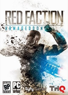 Red Faction Armageddon - PC (Download Completo em Torrent)