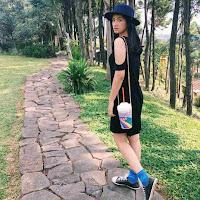 akun instagram asli Nadya Arina