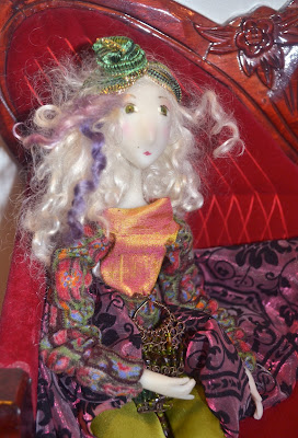 stage art dolls factory Cathy
